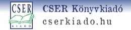 Cser könyvkiadó