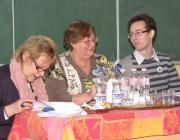 Zsűrik, próza: Dohndorf Beáta, Kerner Anna és Pócsik Viktor