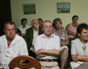 Közönség egy része