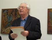 Dékity Márk, horvát költő