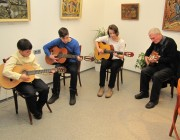 A Harmónia Gitárkvartett