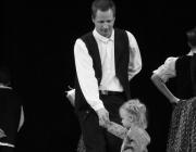 Barátság folyóirat különdíjas - Faludi Zsombor: Apa és lánya