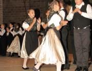 Pannónia Általános Iskola táncsoportja