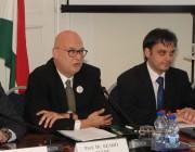 Dr. Szabó Máté és Dr. Latorcai Csaba