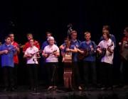 Krleža zenekar