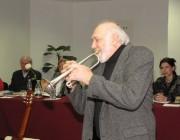 Geiger György trombitaművész