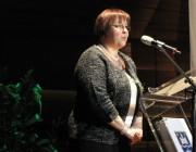 A műsor fővédnöke Dr. Szalayné dr. Sándor Erzsébet nemzetiségi helyettes ombudsman