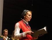 Az est műsorvezetője Szeiberling Krisztina