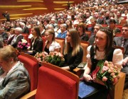 Bach Dorottya, Horváth Aliz, Schauer Sára és Melcher Zsanett