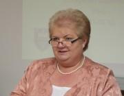 Englenderné Hock Ibolya az intézmény igazgatója