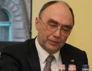 Christof Bergner szövetségi belügyminisztériumi államtitkár