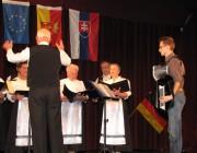 Szigetcsépi Német Nemzetiségi Kórus