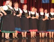 Pilisszentkereszti Szlovák Pávakör
