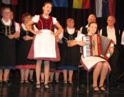 …és a Budapesti Szlovák Iskola diákjai