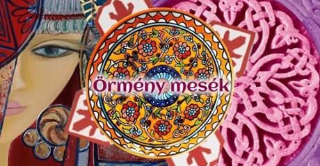 örmény mesék