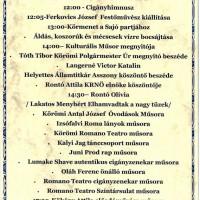2016 Roma Kult