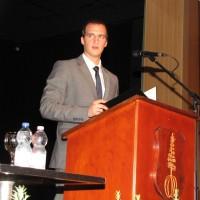 dr. Deák Imre h. államtitkár