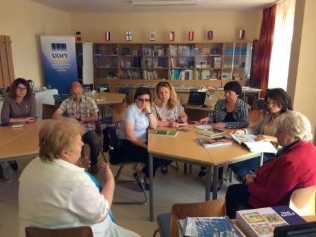 Delegation_beim_Gespräch_im_Valeria-Koch-Bildungszentrum