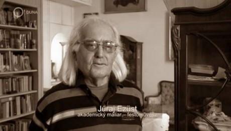 Ezüst_Jüraj