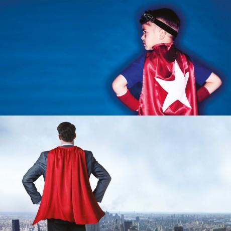 Gyermekek vagyunk-Hősök vagyunk