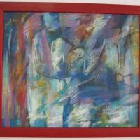 Olga Bloch: Vizes kékség
