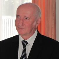 Kukorelli István professzor