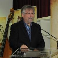 Horváth Csaba köszöntötte a vendégeket