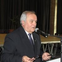 Dr. Schaeffer István címzetes igazgató