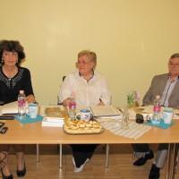 Dzsotjánné Krajcsír Piroska, Mayer Éva, Michelisz József