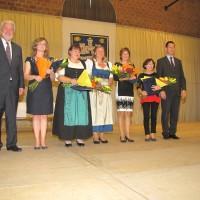 Budapesti kitüntetettek