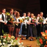 A Koch Valéria díjasok a képen