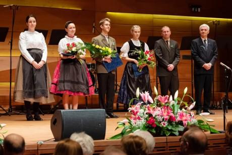 Koch Valéria-díjasok
