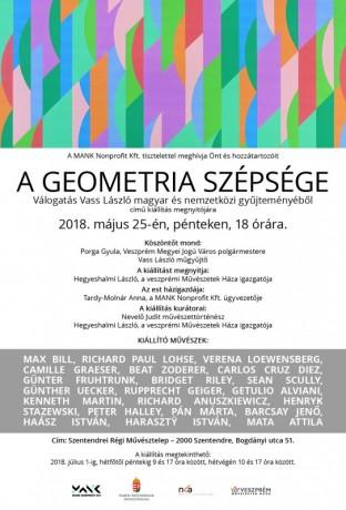 Meghívó_A geometria szépsége_MANK Galéria
