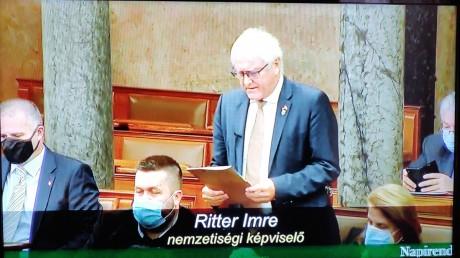 Ritter Imre