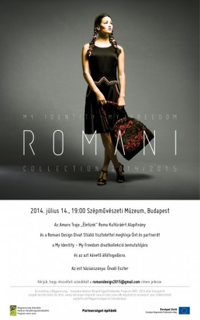 Romani_meghivo_Online_hun