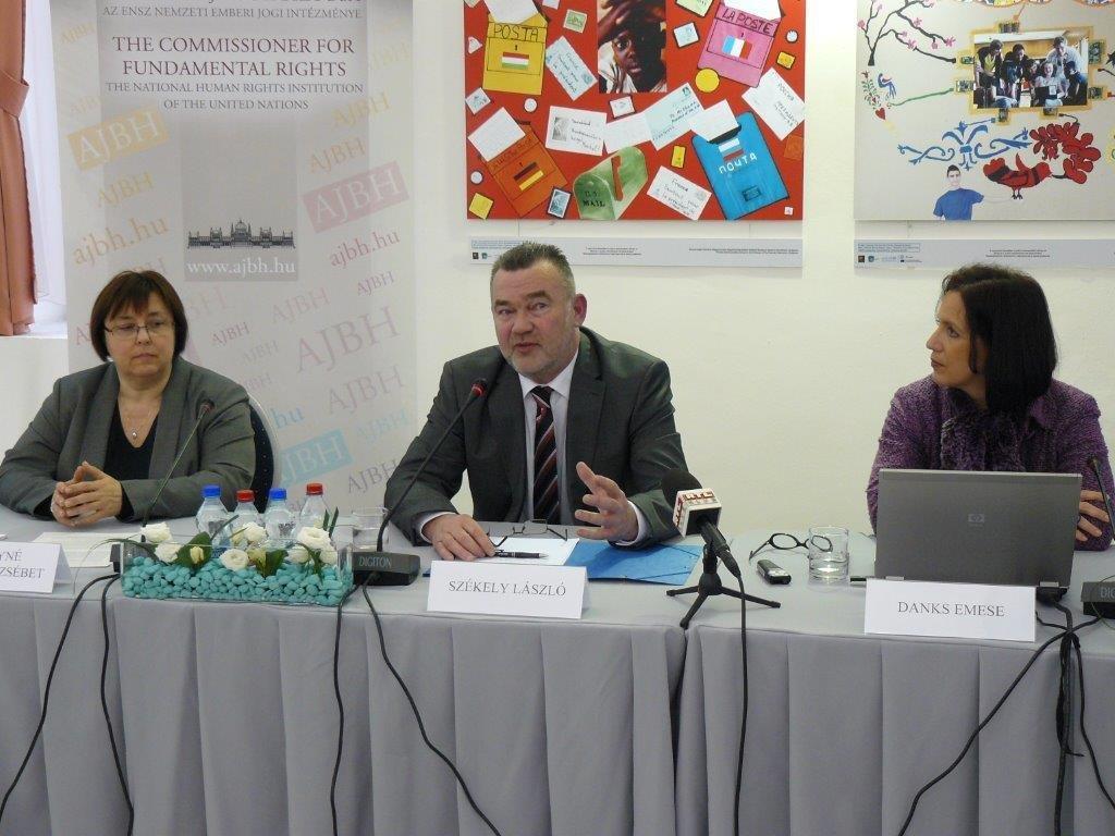 Ombudsman gyermekjogok