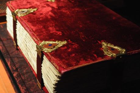 A szultán ajándéka. Négy corvina a Szeráj könyvtárából