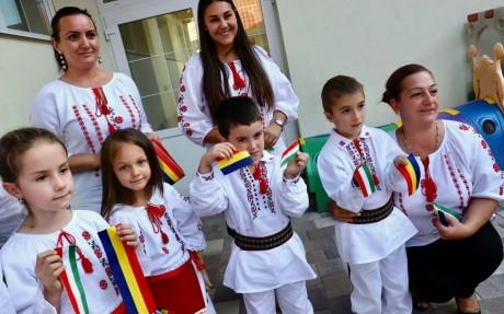 román nemz óvoda
